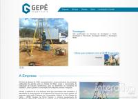 Conheça o novo site da GEPÊ Engenharia
